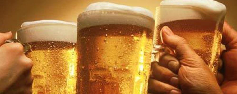 In alto i boccali, c'è BeerGhem A San Pellegrino 100 birre