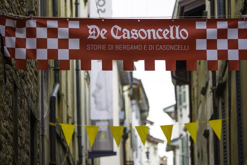 DE CASONCELLO