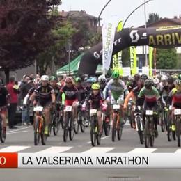 Valseriana Marathon 2017, a Nembro vince ancora Ragnoli