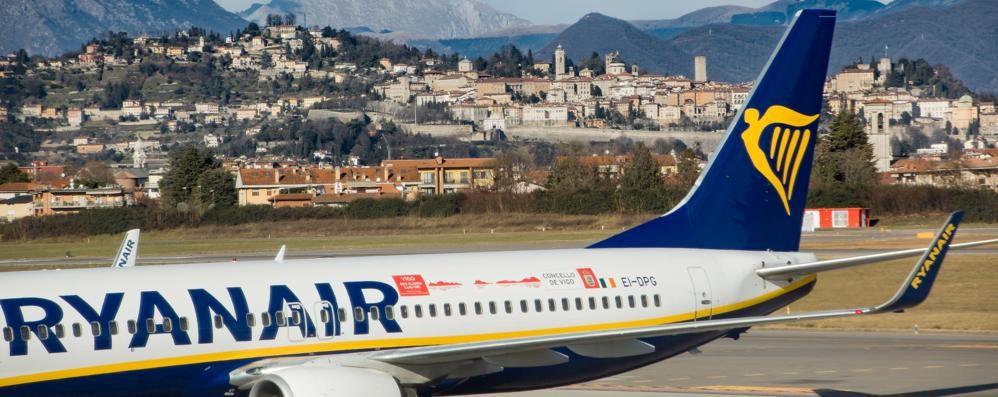 Crisi Alitalia, la Cisl Bergamo si smarca «Qui il low cost è volano di sviluppo»