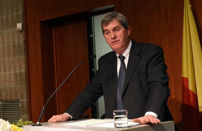 Ferdinando Piccinini segretario generale Cisl Bergamo