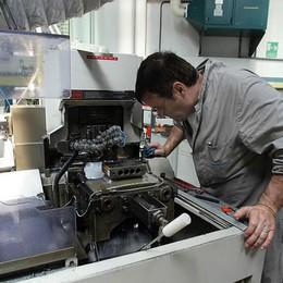Produzione, Bergamo avanti tutta Industria e artigianato in crescita