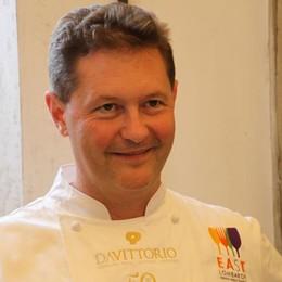 Barack Obama relatore a Milano A cucinare per lui la famiglia Cerea