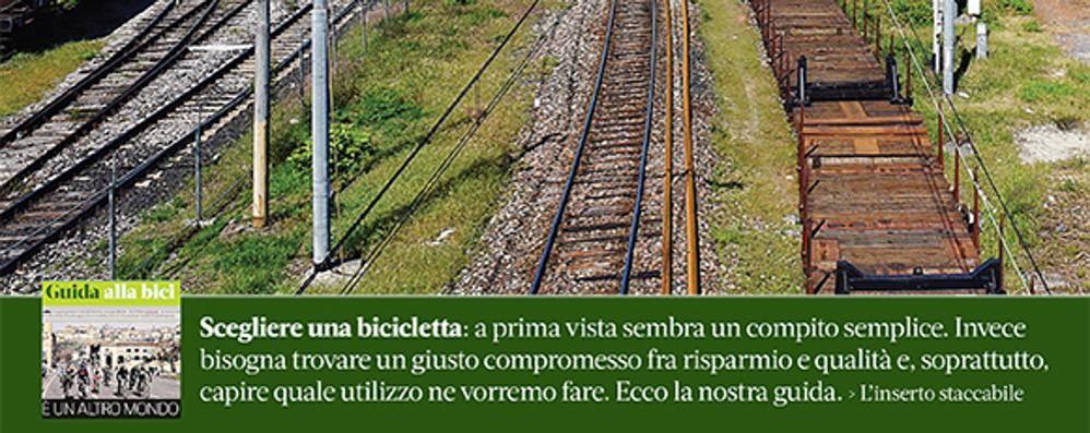 Come scegliere la bici ideale La guida è su «eco.bergamo»