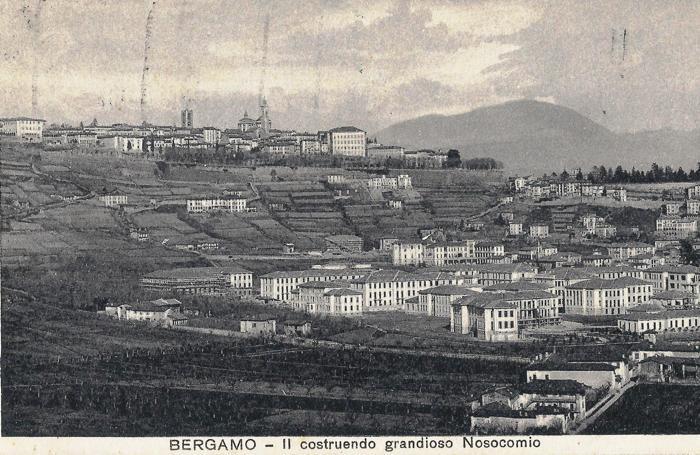 Un'immagine del 1927