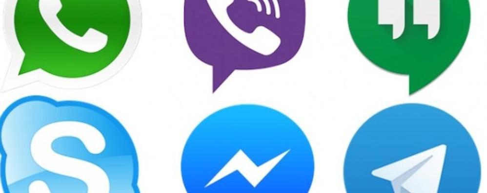 WhatsApp consuma traffico dati?  Messaggistica, ecco le alternative