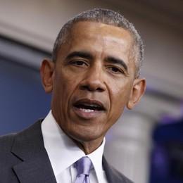 Barack Obama mangia bergamasco Domani per pranzo  patate di Martinengo