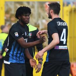 Atalanta-Milan:  venduti 6.800 biglietti   Gomez e Kessie verso il recupero