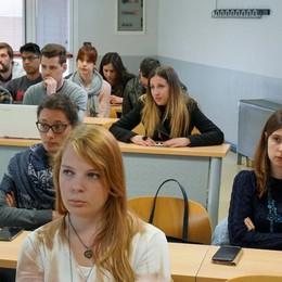 Esoneri totali con reddito sotto i 13 mila €  Diritto allo studio, UniBg amplia la fascia