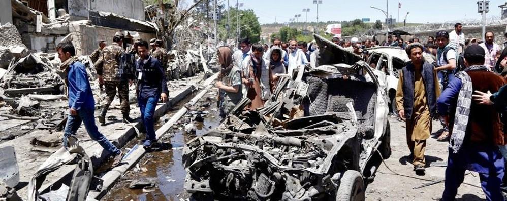 Afghanistan l'ennesimo fallimento occidentale