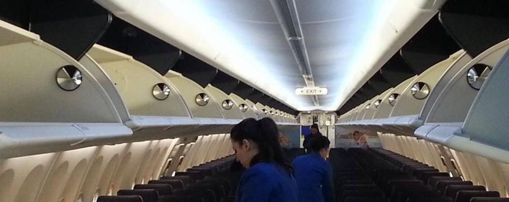 Novità Ryanair, check in 60 giorni prima Ma solo per chi ha il posto riservato