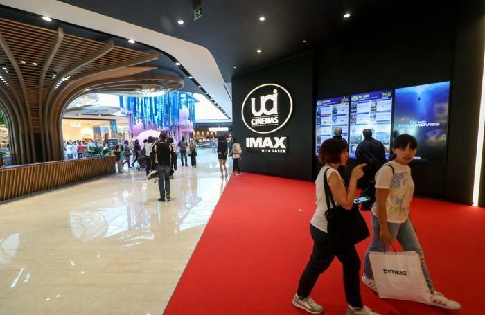 Piccole Sale Cinematografiche : Uci orio viaggio nelle 14 nuove sale cinema «big unique» e davvero