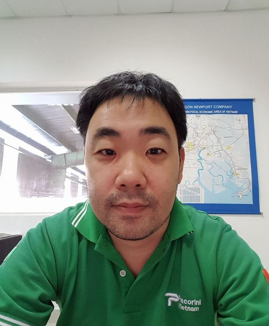Kyung Ho Bruletti