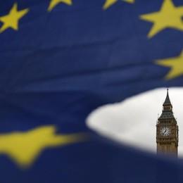 La Brexit non arretra Nonostante le urne