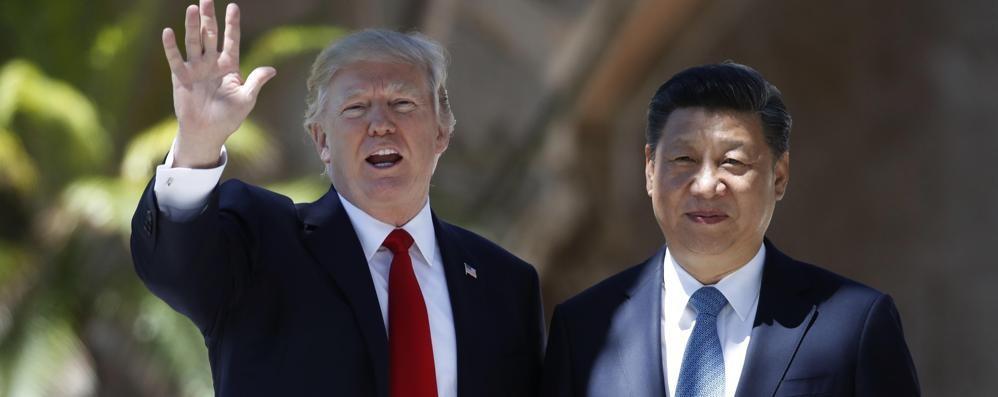 La politica dei muri abbattuta dalla Cina