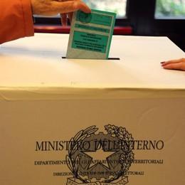 Elezioni: alle 12 ha votato il 20,94% Top a Carona, solo il 10% a Oltre il Colle
