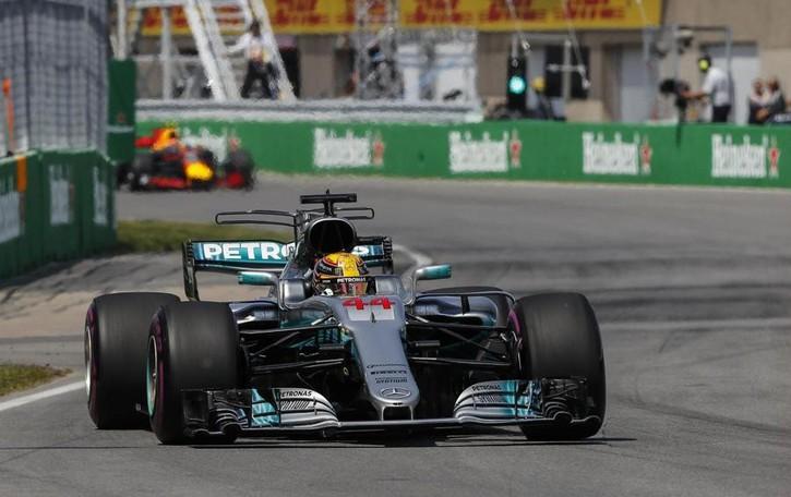 Formula 1, vince Hamilton Vettel quarto, Raikkonen 7°