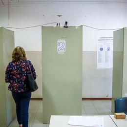 Leffe, Mezzoldo e Sovere hanno i sindaci Ad Oltre il Colle Carrara manca il quorum