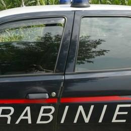 Ai domiciliari per droga, evade Arrestato un 31enne a Covo