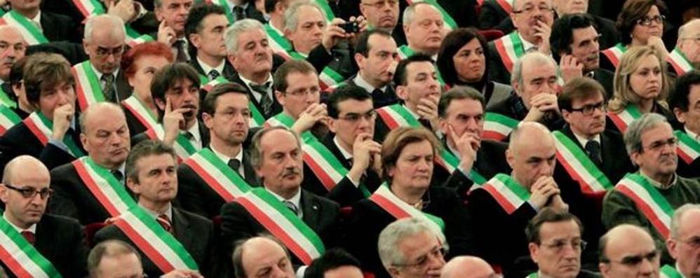 Eletti 20 sindaci nella Bergamasca A Parzanica c'è il primo grillino