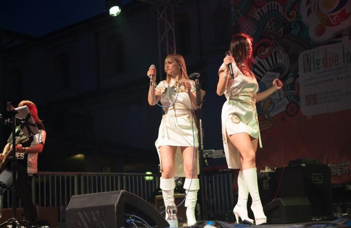 foto Treviva 2017 sera e concerti