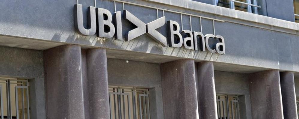 La Borsa ha il fiato corto Ma Ubi va a passo di carica