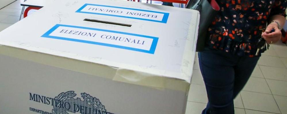 Voto, sindaci e Consigli comunali Martedì con L'Eco 13 pagine speciali