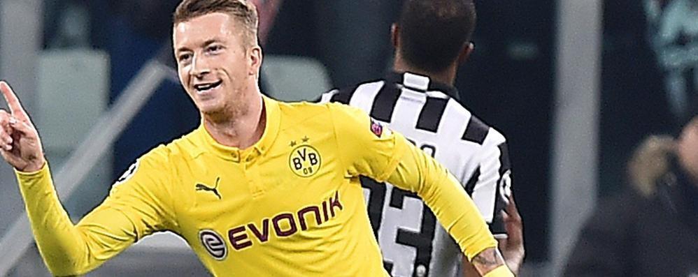 Atalanta, antipasto d'Europa Il 1° agosto c'è il Borussia Dortmund