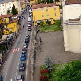 La variante di Tagliuno avanza «Sarà nel Patto per la Lombardia»