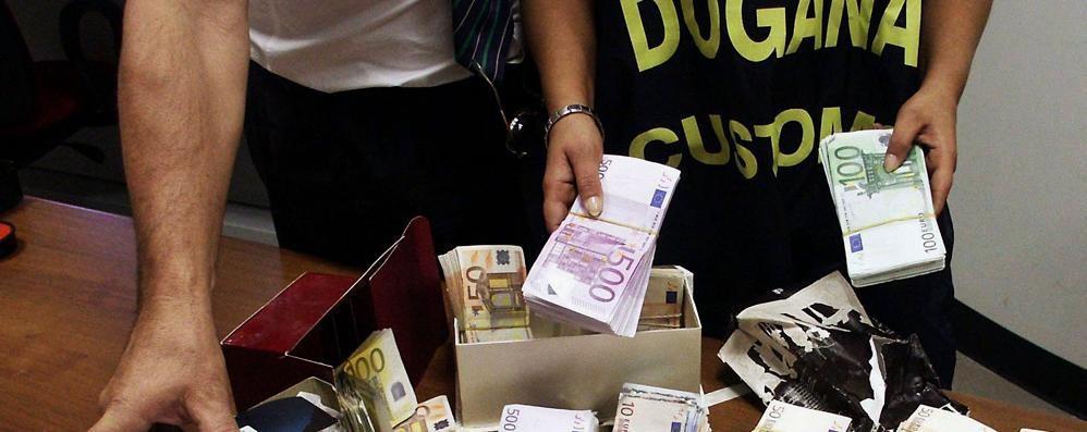 Orio, non dichiara 50mila euro  Scoperto, super multa da 5mila euro