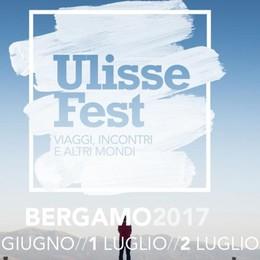 Con Lonely Planet si viaggia... a Bergamo In Città Alta sbarca «Ulisse Fest»