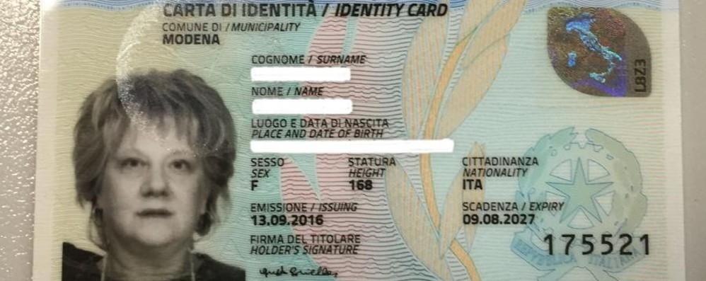 Arriva la carta d'identità elettronica Ecco come sarà, costerà 22 euro