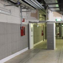 Acqua nei sotterranei in ospedale - Video «No danni, grave strumentalizzazione»