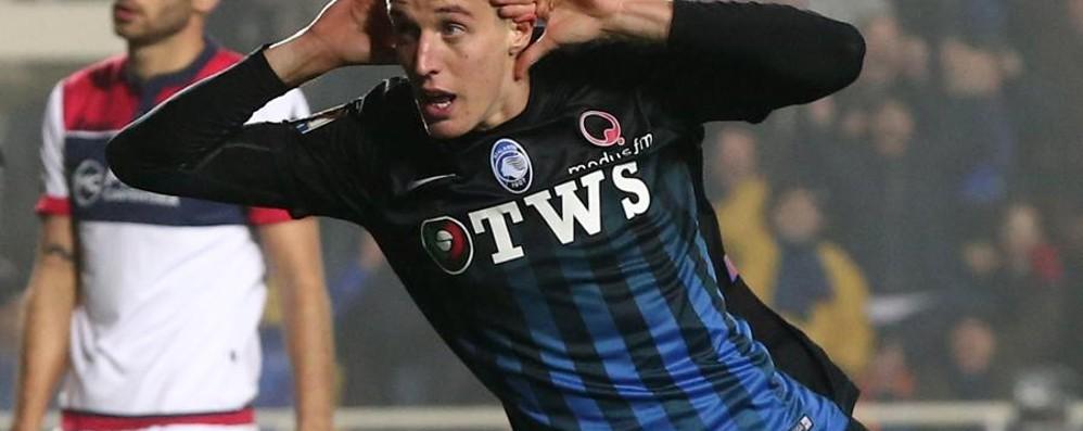 Conti punta i piedi e vuole il Milan L'Atalanta: «Ma alle nostre condizioni»