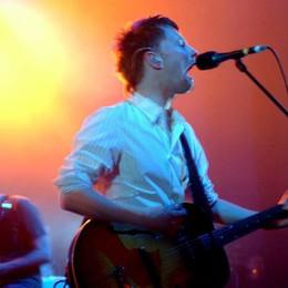 I Radiohead questa sera a Monza Quel live  del 2003 al Lazzaretto...