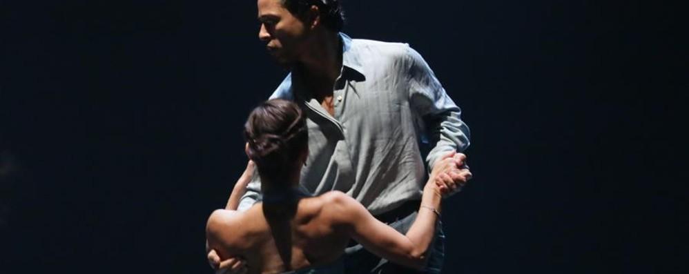 Donizetti®.IntoARave Festival Danza Estate