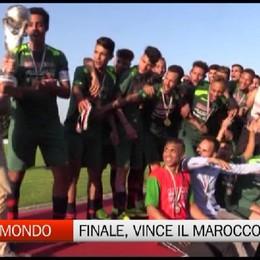 Bergamondo 2017, vince il Marocco