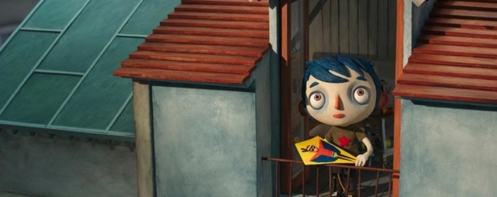 Cinema all'aperto anche al Polaresco Sei spettacoli per tutta l'estate - Le date