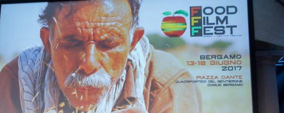 Food Film Fest, gran finale Che successo per L'Eco Cafè
