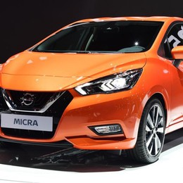 Nissan Micra amplia la gamma anche ai neopatentati