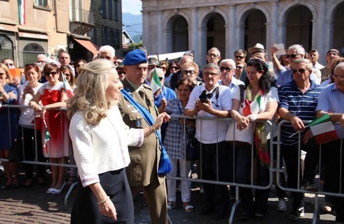 Ecco Il 2 Giugno A Bergamo