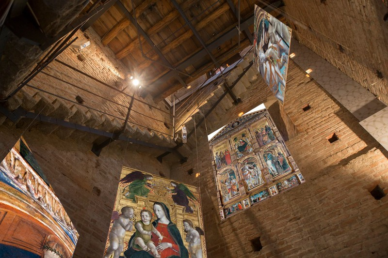 MUSEO STORICO VERTICALE