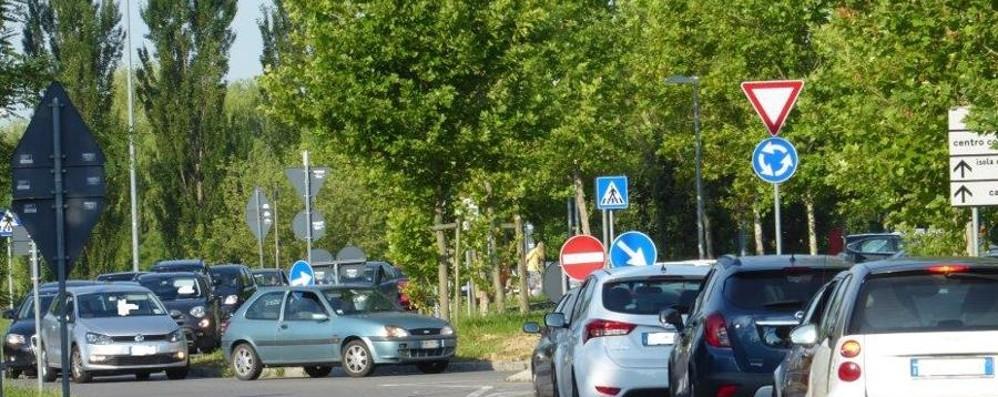 «Ospedale,quando il nuovo parcheggio?» Federconsumatori:  ancora tutto fermo