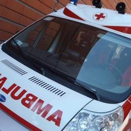 Sabato è caduto in bici ad Almenno Ancora in coma, «cerchiamo testimoni»