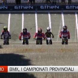 BMX, il campionato provinciale a Loreto