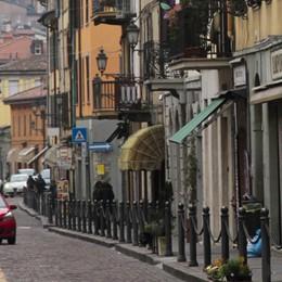 Sabato in Santa Caterina stop alle auto Nel pomeriggio c'è il «Fantaborgo»
