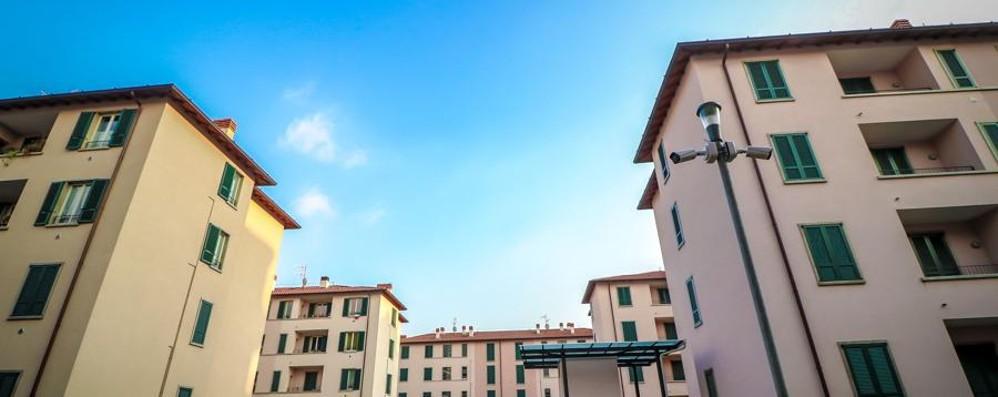 Case popolari, nuove regole Minimo  5 anni di residenza