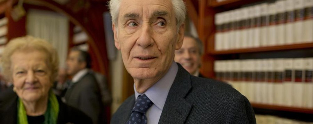 È morto Stefano Rodotà Giurista e politico, aveva 84 anni