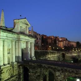 Il Comune fa il check-up alle Mura Tocca al viadotto di Porta S. Giacomo
