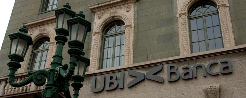 L'indagine su Ubi Banca Chiesti 31 rinvii a giudizio